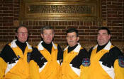 Team New Brunswick 2005
