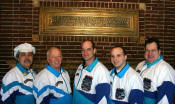Team Quebec 2005
